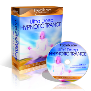 Ultra Deep Hypnotic Trance - CD