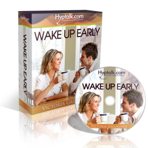 Wake Up Early - CD