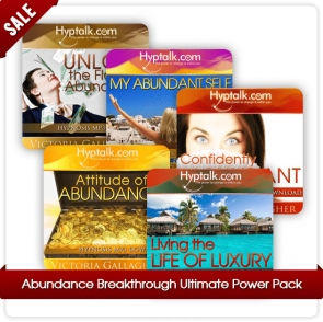 Abundance Breakthrough Ultimate Power Pack