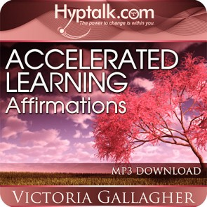 Accelerated Learning Affirmations