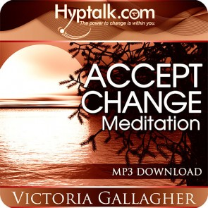Accept Change Meditation