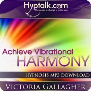 Achieve Vibrational Harmony
