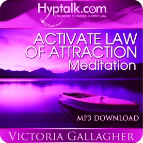 Activate Law of Attraction Meditation