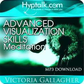 Advanced Visualization Skills Meditation