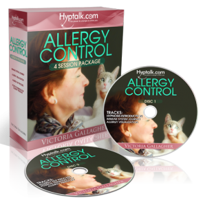 Allergy Control - CDs