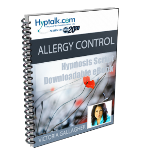 Allergy Control Scripts