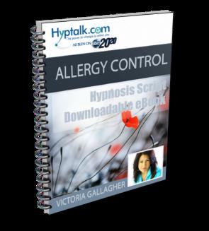 Allergy Control Scripts