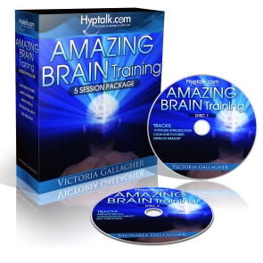 Amazing Brain Training - CDs