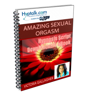 Amazing Sexual Orgasm Script