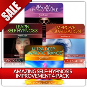 Amazing Self-Hypnosis Improvement Savings Package