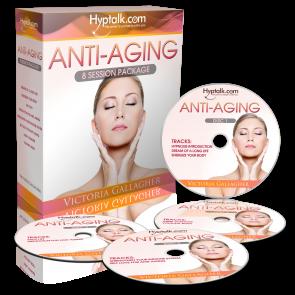 Anti-Aging - CDs