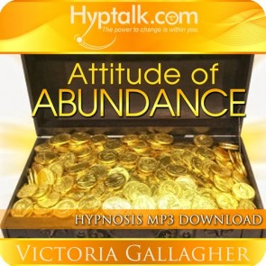 Attitude of Abundance