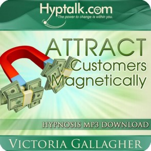 Attract Customers Magnetically
