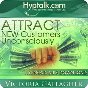 Attract Customers Unconsciously