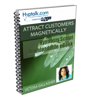Attract Customers Magnetically Script