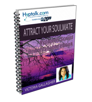 Attract Your Soulmate Script
