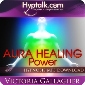 Aura Healing Power