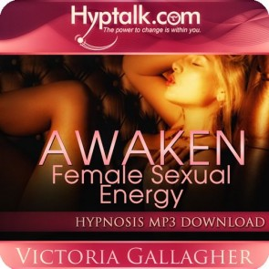 Awaken Female Sexual Energy