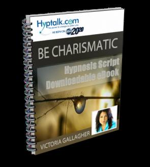 Be Charismatic Script