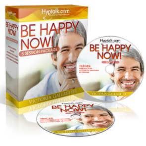 Be Happy Now - CDs