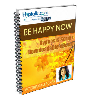 Be Happy Now  Scripts