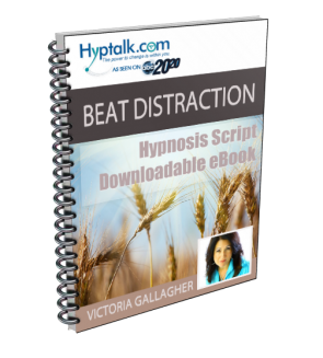 Beat Distraction Script
