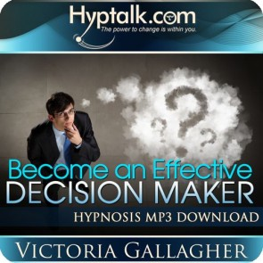 Become an Effective Decision Maker
