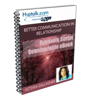 Better Communication in Relationships Script
