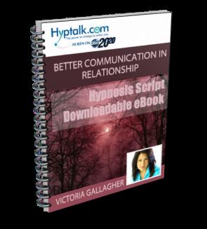 Better Communication in Relationships Script