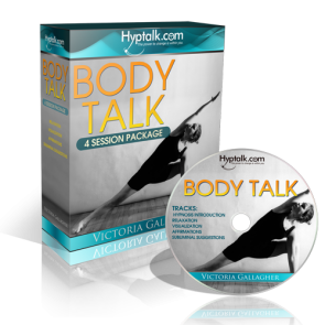 Body Talk - CD