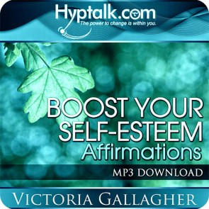 Self-Esteem Affirmations