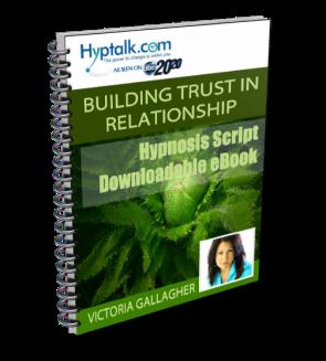 Building Trust in Relationships Script