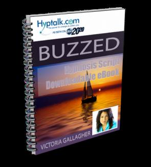 Buzzed Hypnosis Script