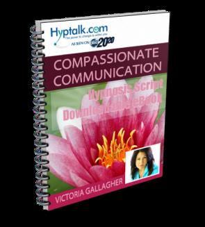 Compassionate Communication Script