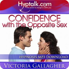 Confidence with the Opposite Sex