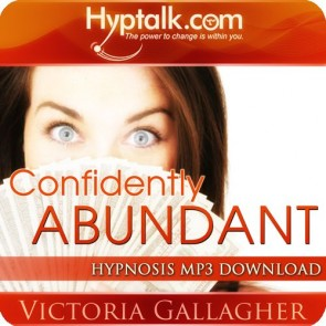 Confidently Abundant