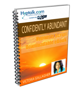 Confidently Abundant Script