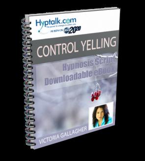Control Yelling Script