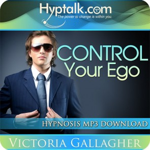 Control Your Ego