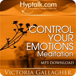 Control Your Emotions Meditation