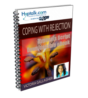 Coping with Rejection Script