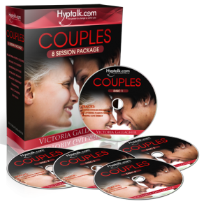 Couples Hypnosis CDs