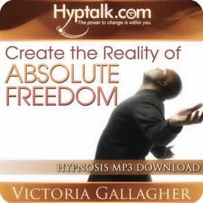 Create Absolute Freedom