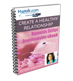 Create a Healthy Relationship Script