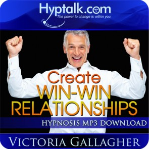 Create Win-Win Relationships