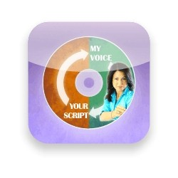 My Voice - Your Hypnosis Script