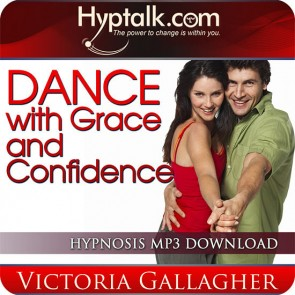 Dance with Grace and Confidence
