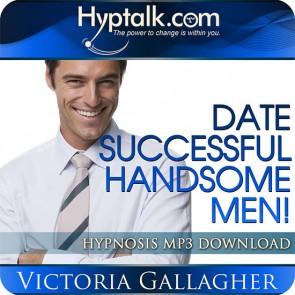 Date Successful Handsome Men!