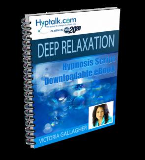 Deep Relaxation Script