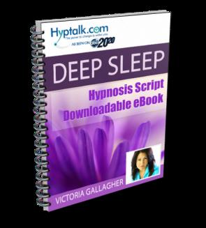 Deep Sleep Script